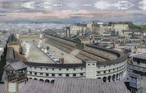Circus Maximus, Rome