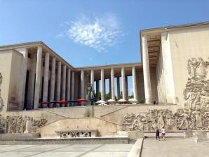 Museum Of Modern Art City Of Paris, Paris