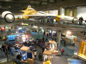 Museum Of Science, Boston