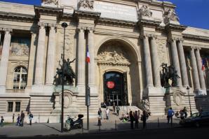 Palais De La Decouverte, Paris