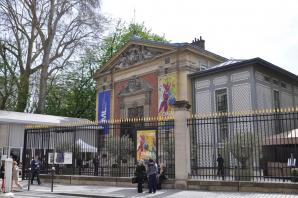 Musee Du Luxembourg, Paris