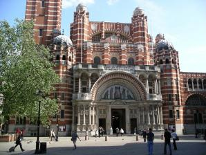 Westminster Cathedral, London