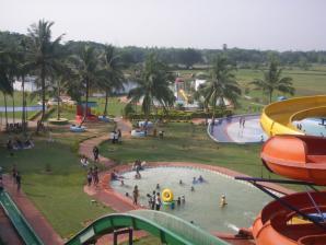 Ocean World Water Park, Bhubaneshwar