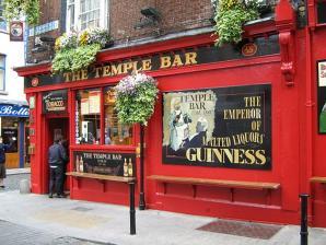 Temple Bar Company, Dublin