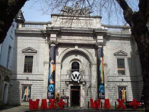 National Wax Museum Plus, Dublin