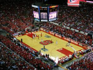 Pnc Arena, Raleigh