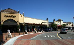 Citadel Outlets, Los Angeles