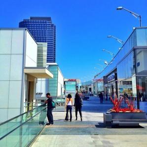 Westfield Century City, Los Angeles