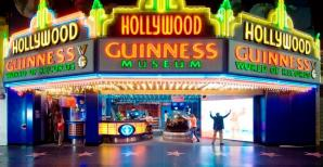 Guinness World Records Museum, Los Angeles