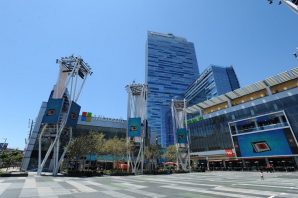 Microsoft Theater, Los Angeles