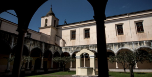 Convento Francescano S.s. Annunziata , Terni