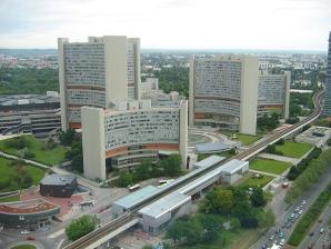 United Nations Office At Vienna, Vienna