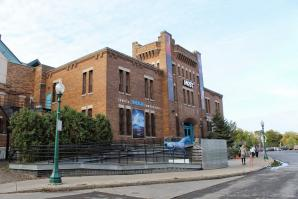 Milton J. Rubenstein Museum Of Science And Technology, Syracuse