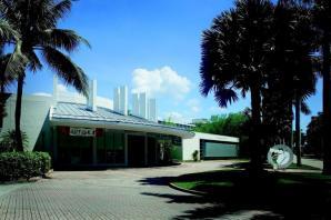 Lowe Art Museum, Miami