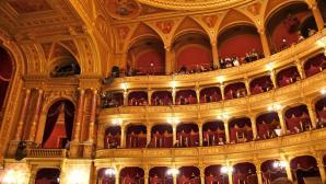 Budapest Operetta Theatre, Budapest