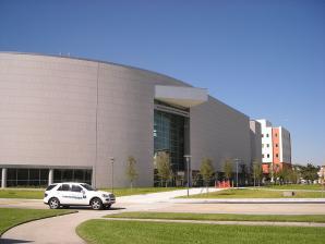 Patricia And Phillip Frost Art Museum, Miami