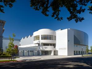 Crocker Art Museum, Sacramento