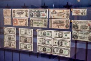 The Money Museum At The Federal Reserve Bank Of Kansas City, Denver Branch, Denver
