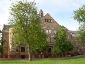 University Of Denver, Denver