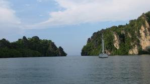 Langkawi Coral , Langkawi Island