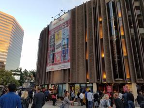 San Diego Civic Theatre, San Diego