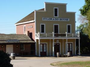 Wells Fargo History Museum, San Diego