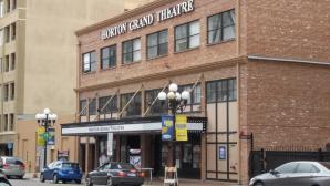 Horton Grand Theatre, San Diego