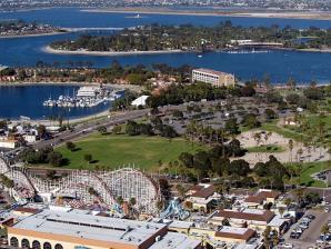 Belmont Park, San Diego