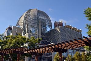 San Diego Public Library Central Library, San Diego
