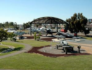 Flying Leatherneck Aviation Museum, San Diego