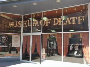 Museum Of Death, New Orleans