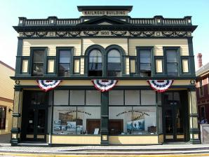 Klondike Gold Rush National Historical Park, Seattle