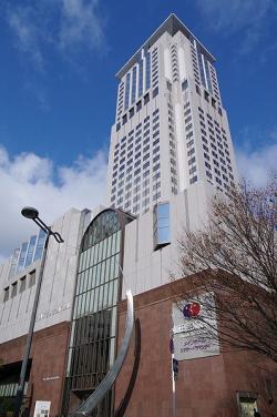 Umeda Arts Theater, Osaka