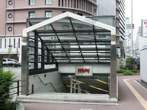Whity Umeda, Osaka