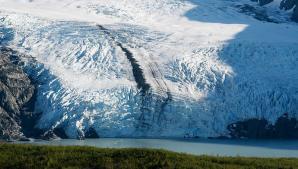 Portage Glacier, Anchorage