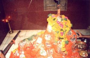 Chintaman Ganesh Temple, Ujjain