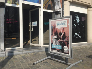 Editions Jacques Brel, Brussels
