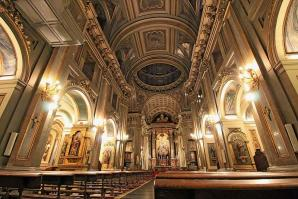 San Jose Church, Madrid