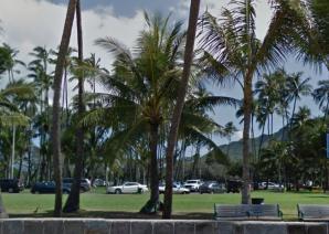 Sans Souci State Recreational Park, Honolulu