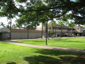U. S. Army Museum Of Hawaii, Honolulu