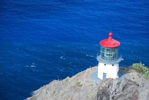 Makapuu Lighthouse Trail, Honolulu