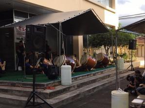 Japanese Cultural Center Of Hawaii, Honolulu