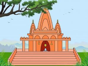 Pavakulam Sree Mahadeva Kshetram, Ernakulam