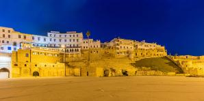 Medina Of Tangier, Tangier