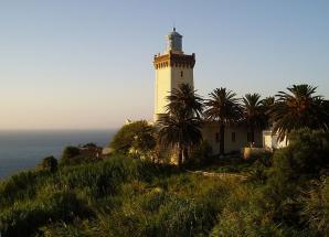 Cap Spartel, Tangier