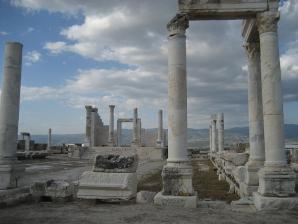 Laodicea, Denizli