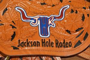 Jackson Hole Rodeo Grounds , Jackson Hole