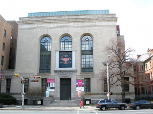 Newark Museum, Newark