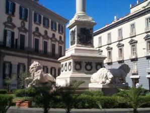 Martyrs' Square, Naples