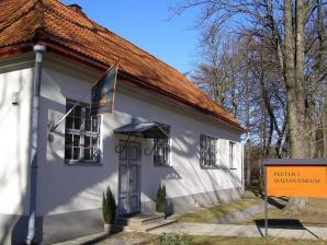 Peter The Great House Museum, Tallinn